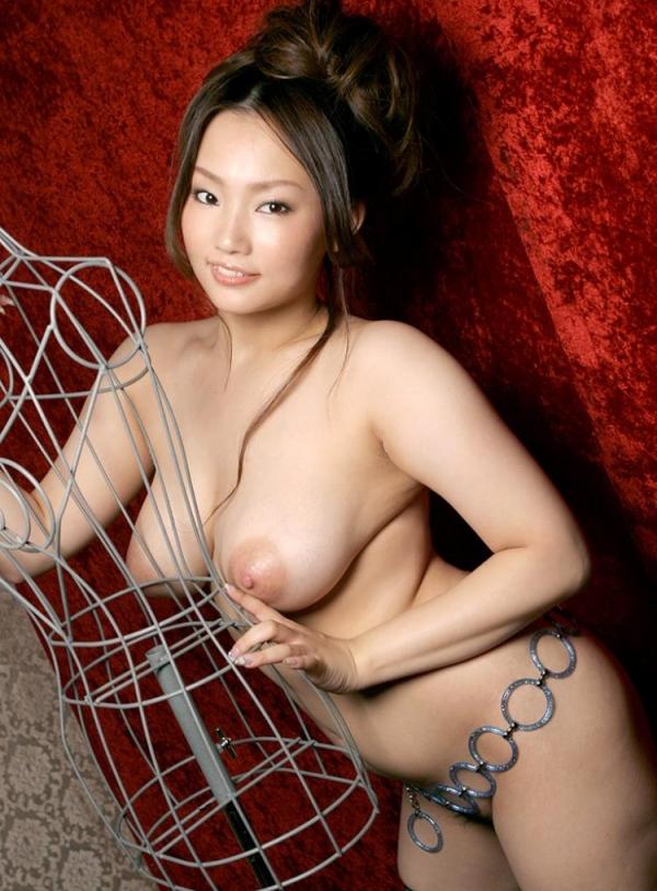 懐エロ 相内リカ 垂れ乳 離れ乳のHカップ爆乳美女エロ画像70枚の0035枚目