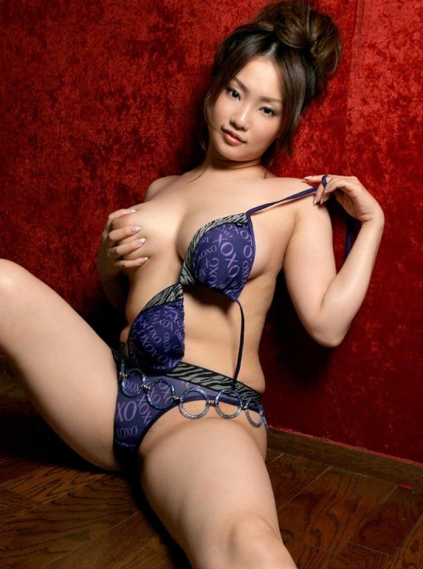 懐エロ 相内リカ 垂れ乳 離れ乳のHカップ爆乳美女エロ画像70枚の0061枚目