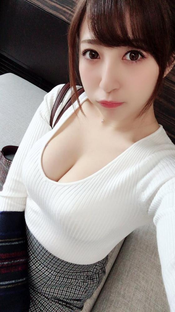 逢沢まりあ 色白むっちり巨乳美女のエロ画像100枚の2