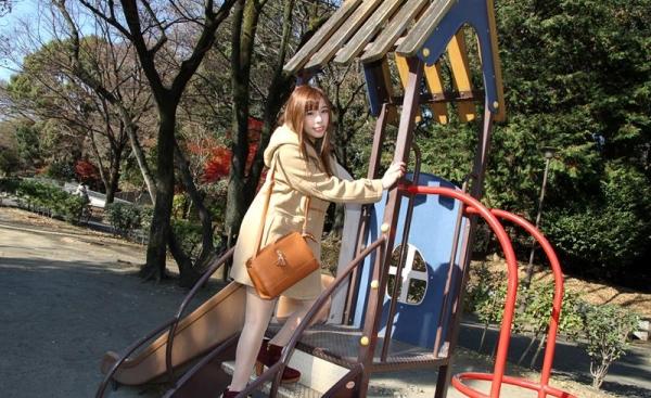 逢沢るる Gカップ巨乳の元SOD女子社員エロ画像90枚の003枚目