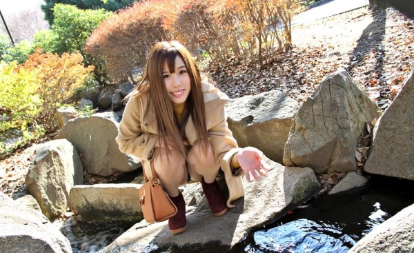 逢沢るる Gカップ巨乳の元SOD女子社員エロ画像90枚の018枚目