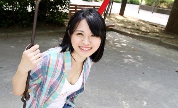 相澤ゆりな チビで細身な巨乳娘のSEX画像90枚の008枚目
