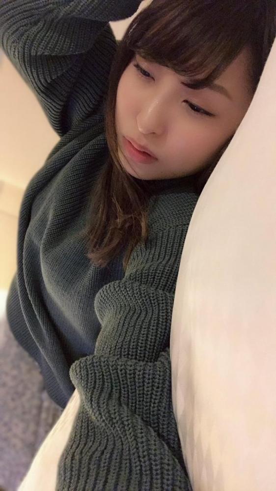 秋山祥子 美巨乳 美脚の再ブレイク美女エロ画像56枚のa03枚目