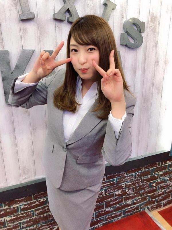 秋山祥子 美巨乳 美脚の再ブレイク美女エロ画像56枚のa15枚目