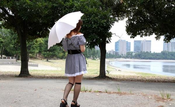 小柄で微乳のロリ娘 秋吉花音(あきよしかのん)エロ画像90枚の001枚目
