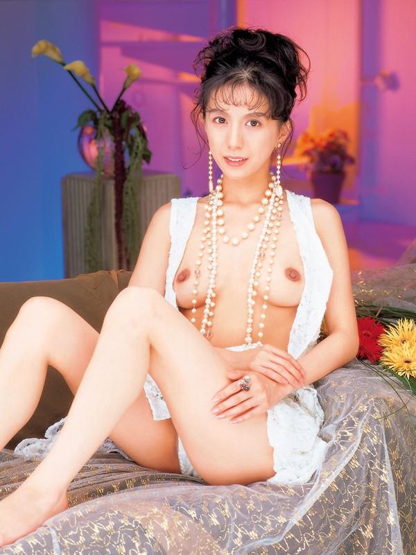 中高年男性に送る懐かしのアリスJAPANスター女優BEST エロ画像63枚の1