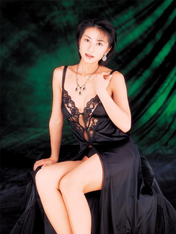中高年男性に送る懐かしのアリスJAPANスター女優BEST エロ画像63枚のa020枚目