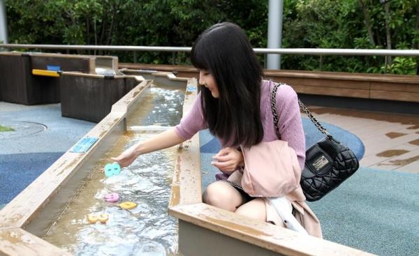 あまね弥生 Aカップ微乳スレンダー女子エロ画像90枚の05枚目