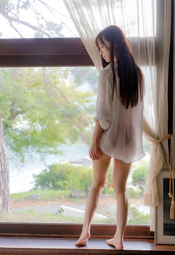 天使もえ 透き通るような白い肌ヌード画像124枚のb006枚目