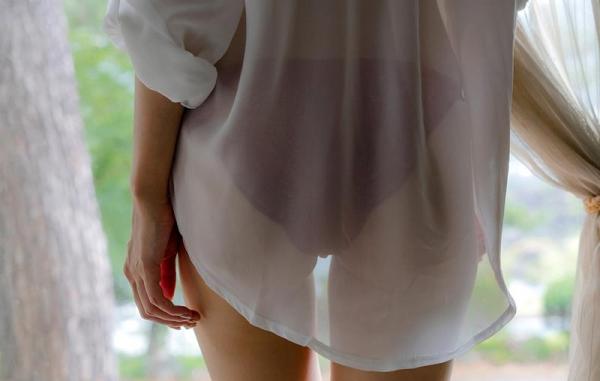 天使もえ 透き通るような白い肌ヌード画像124枚のb007枚目