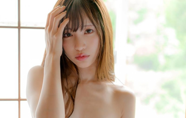 天使もえ 透き通るような白い肌ヌード画像124枚のb063枚目