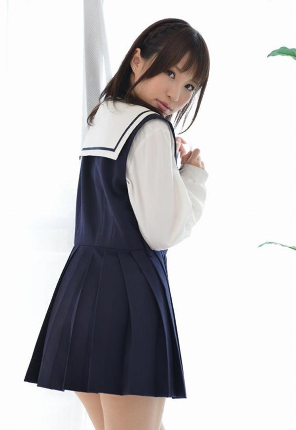 天使もえ 女子校生コレクション JKエロ画像50枚のa13枚目