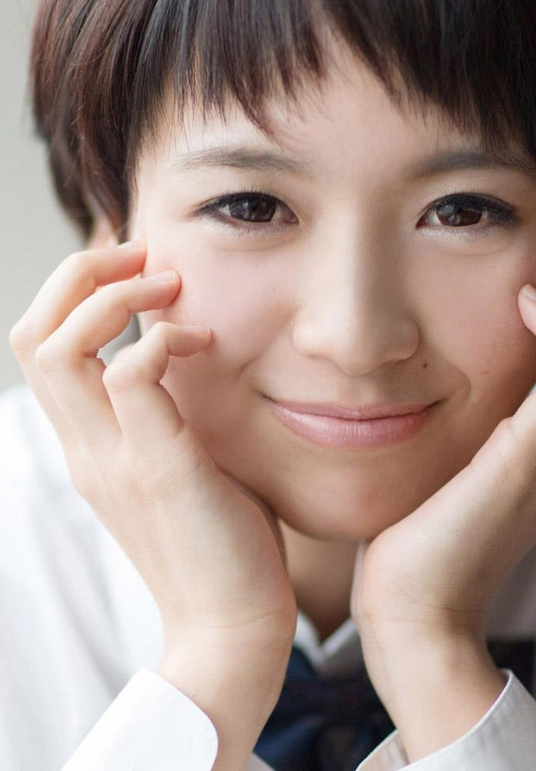 女子高生エロ画像 制服JKの初々エッチ105枚のa011番