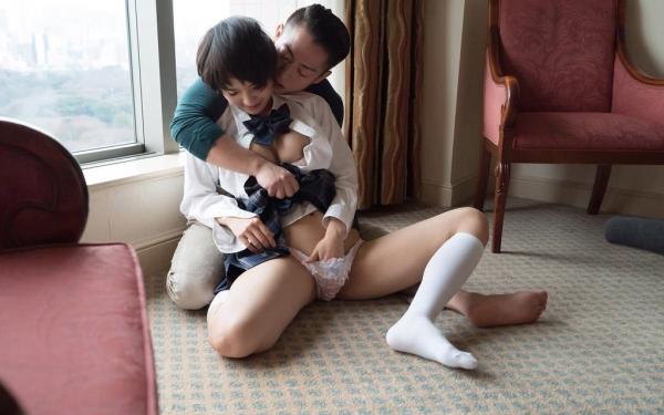 女子高生エロ画像 制服JKの初々エッチ105枚のa015番