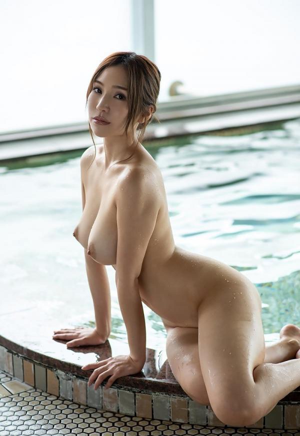 AV女優葵 美巨乳パイパン美女ヌード画像120枚の2