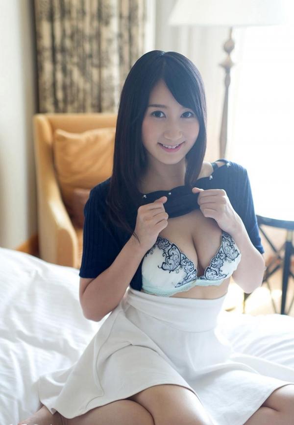 葵千恵 無修正で人気のGカップ淫乱美女エロ画像55枚のa004枚目