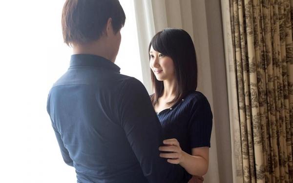 葵千恵 無修正で人気のGカップ淫乱美女エロ画像55枚のa014枚目
