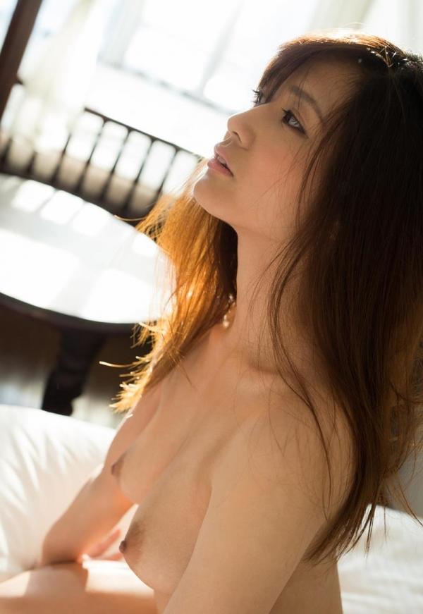 主観AV 青山はな 元芸能人の美エロボディ 画像50枚のb018枚目