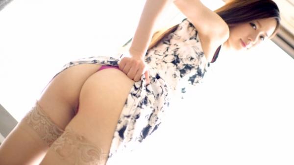 スレンダー美巨乳 新井梓(あらいあずさ)セックス画像55枚のb02枚目