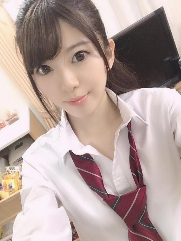 有坂深雪(ありさかみゆき)白肌くびれ美少女エロ画像46枚のa003枚目