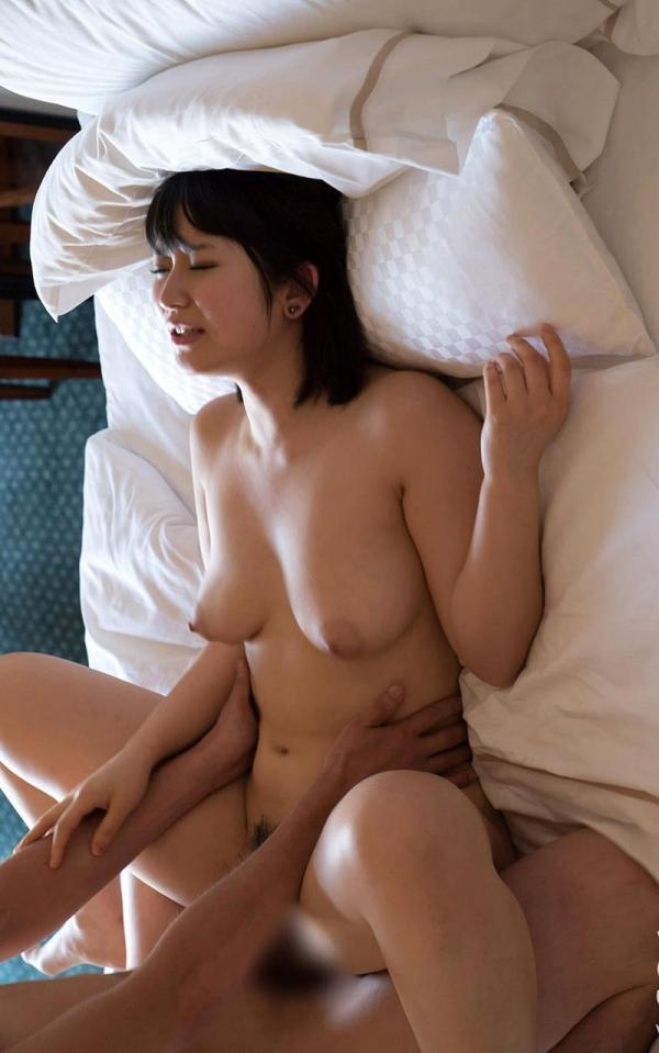 浅田結梨(深田結梨)巨乳むっちり娘SEX画像80枚の077枚目