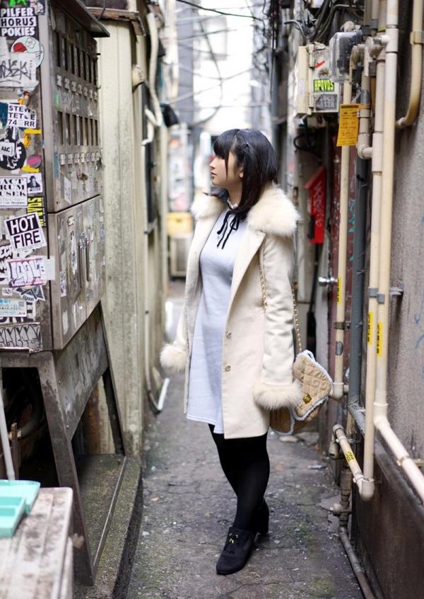 元アキバの巨乳メイド 浅田結梨(深田結梨)エロ画像100枚の003枚目