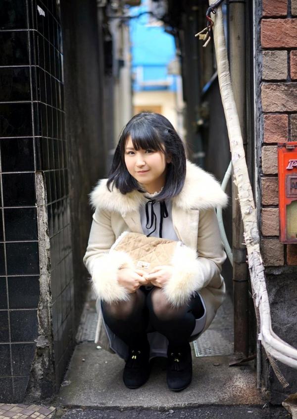 元アキバの巨乳メイド 浅田結梨(深田結梨)エロ画像100枚の009枚目
