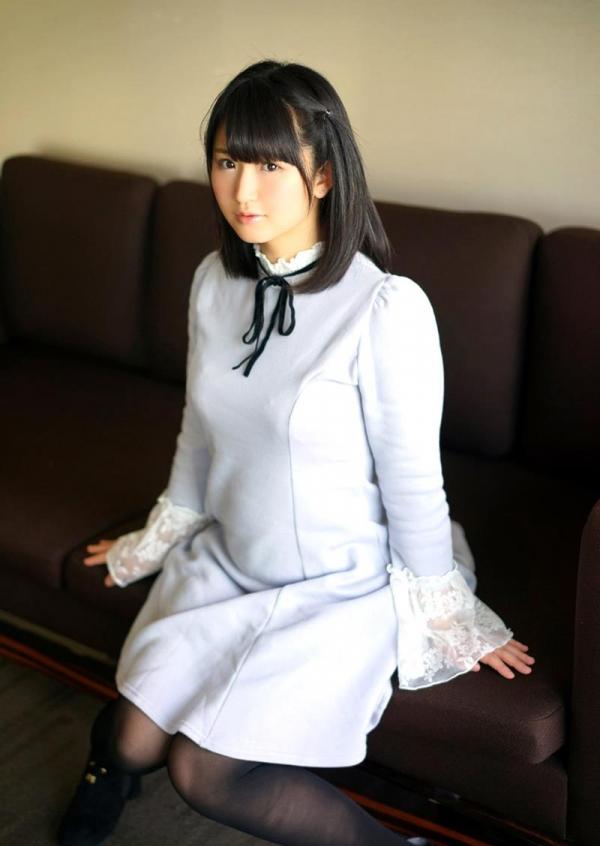 元アキバの巨乳メイド 浅田結梨(深田結梨)エロ画像100枚の026枚目