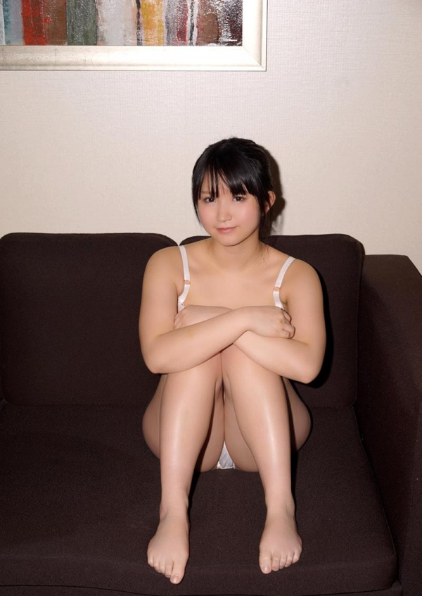 元アキバの巨乳メイド 浅田結梨(深田結梨)エロ画像100枚の100枚目