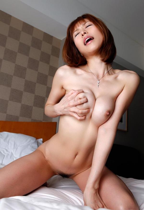 懐かしのエロス 朝日奈あかり スレンダー美巨乳美女エロ画像70枚の020枚目