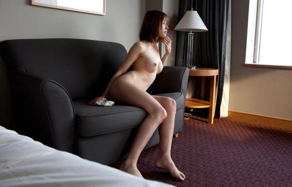 懐かしのエロス 朝日奈あかり スレンダー美巨乳美女エロ画像70枚の040枚目