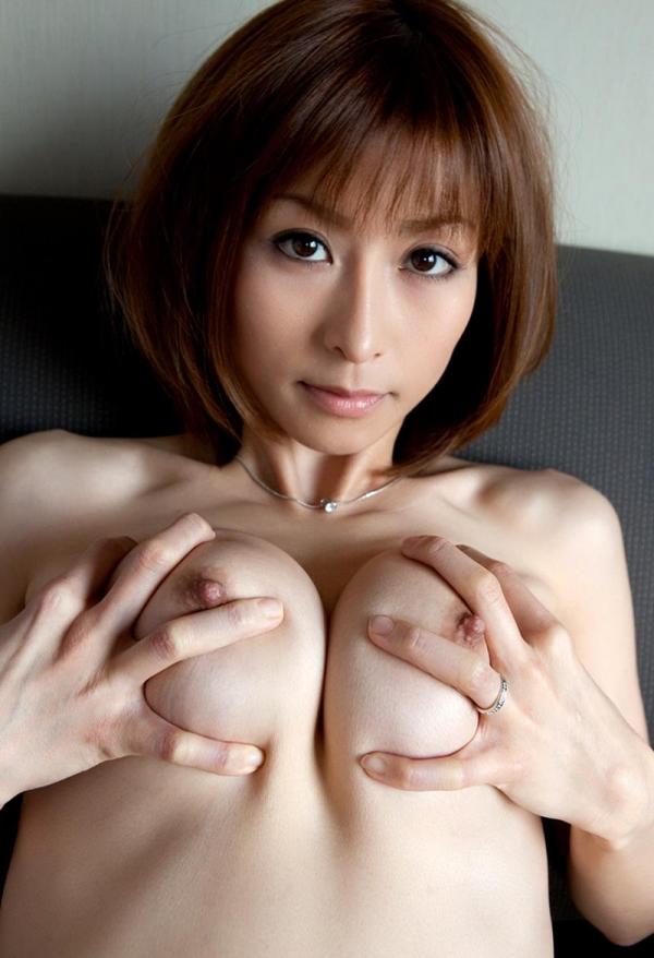 懐かしのエロス 朝日奈あかり スレンダー美巨乳美女エロ画像70枚の041枚目