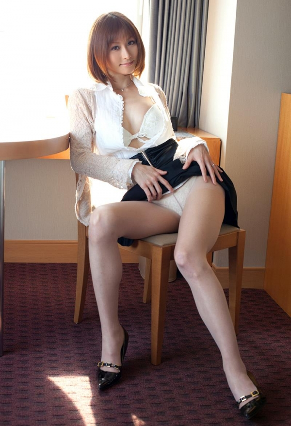 懐かしのエロス 朝日奈あかり スレンダー美巨乳美女エロ画像70枚の053枚目