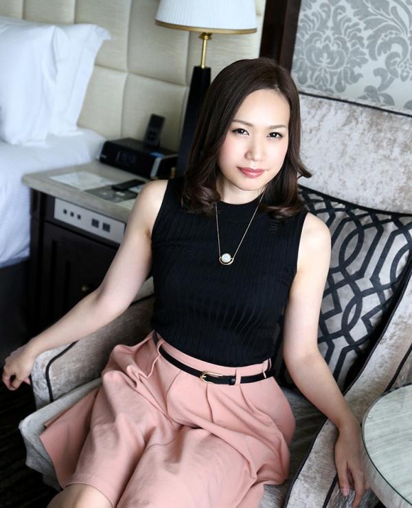 朝比奈麻里 (川口未央)主婦の火遊び不倫セックス画像74枚のa006枚目