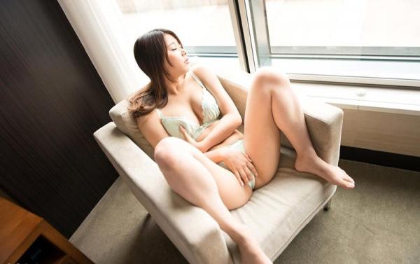 浅倉結衣 まん丸美尻のEカップ乳美女エロ画像63枚のa007枚目