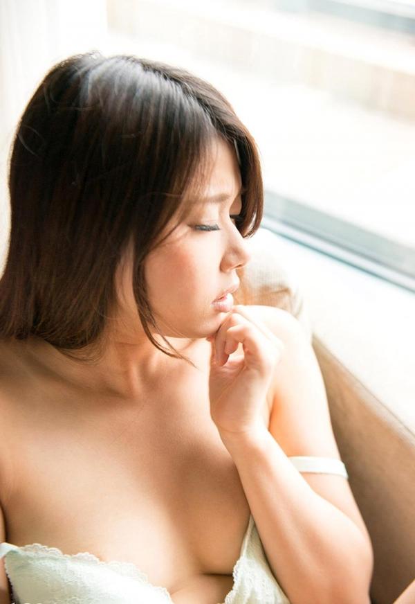 浅倉結衣 まん丸美尻のEカップ乳美女エロ画像63枚のa017枚目