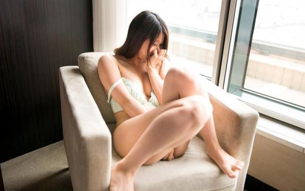 浅倉結衣 まん丸美尻のEカップ乳美女エロ画像63枚のa019枚目