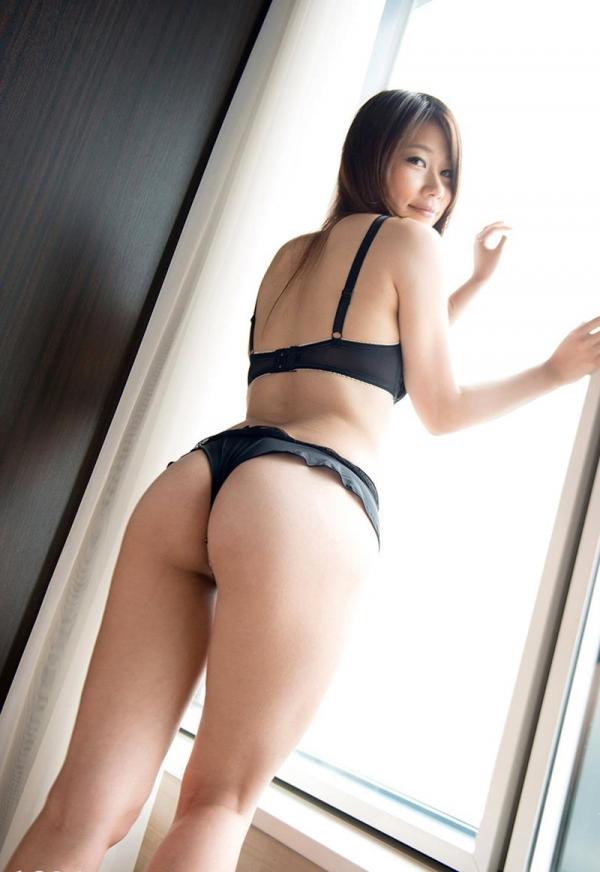 浅倉結衣 まん丸美尻のEカップ乳美女エロ画像63枚のa027枚目