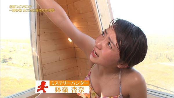 びっしょり汗だくな女に萌える汗フェチのエロ画像30枚の016枚目