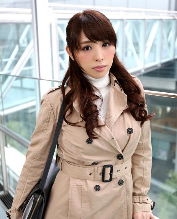 麻生沙奈(杉本綾香)B93巨乳美女エロ画像80枚のa03枚目
