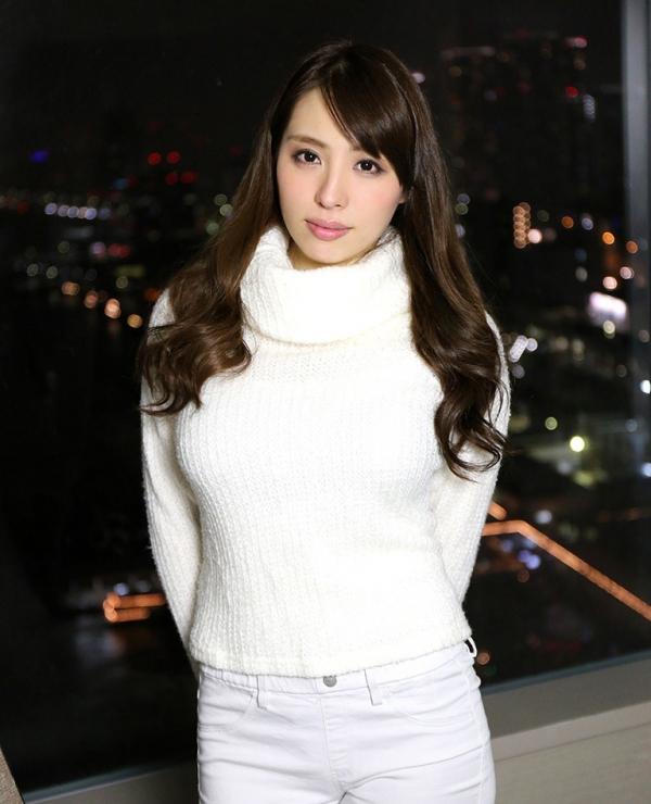 麻生沙奈(杉本綾香)B93巨乳美女エロ画像80枚のa29枚目