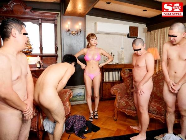 三十路の明日花キララさん、スレンダー爆乳ボディエロ画像52枚のd011枚目