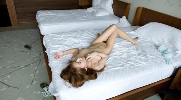 懐かしのエロス あすかりの スレンダー美女エロ画像142枚のb065枚目