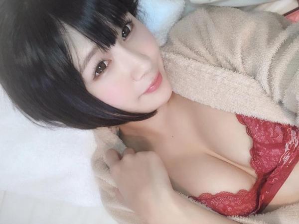 明海こう(小泉まり)美微乳お姉さんエロ画像90枚のa004枚目