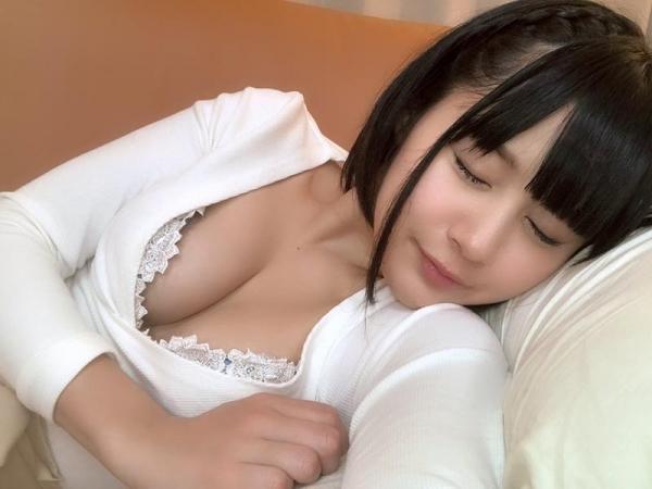 明海こう(小泉まり)美微乳お姉さんエロ画像90枚のa012枚目