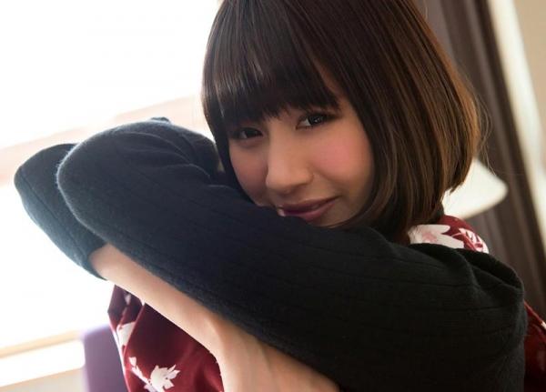 明海こう(小泉まり)美微乳お姉さんエロ画像90枚のb022枚目
