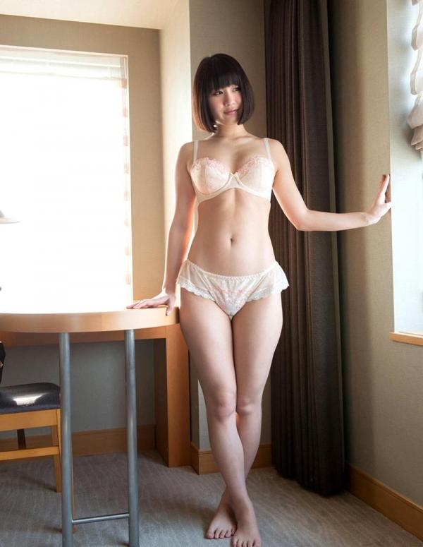 明海こう(小泉まり)美微乳お姉さんエロ画像90枚のb028枚目