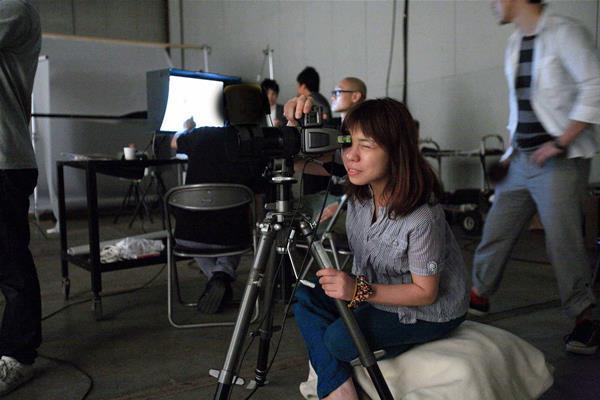 AV撮影現場画像60枚の36枚目