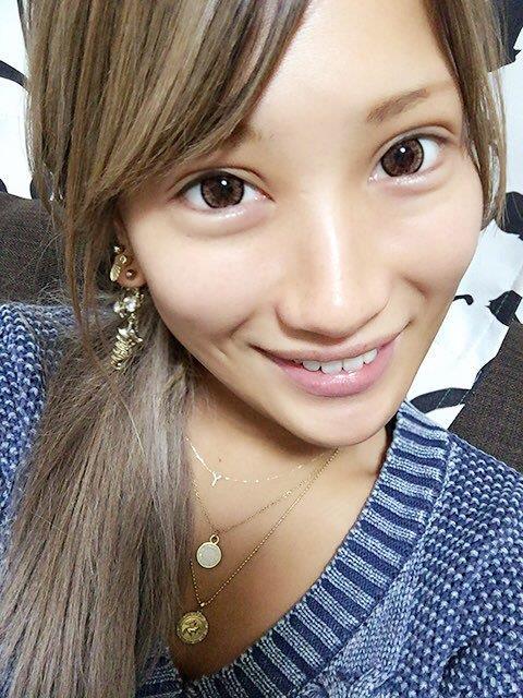AV女優すっぴん画像 可愛いサッパリ素顔19人60枚の11枚目