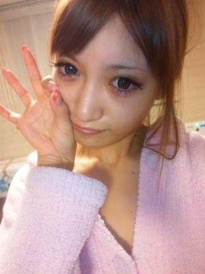 AV女優すっぴん画像 可愛いサッパリ素顔19人60枚の19枚目